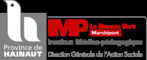 IMP Marchipont Le Roseau Vert - Accueil