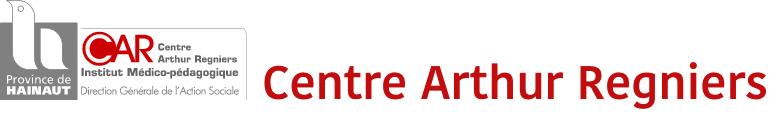 Centre Arthur Regniers - Accueil